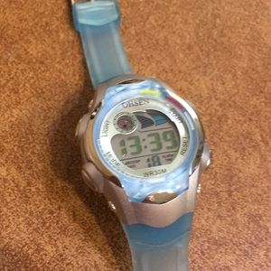 Other - BOGO Kids Digital Quartz Sport Watch